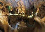 Lipica Stud Farm & Skocjan Caves - Small Group Tour from Trieste. Trieste, ITALY