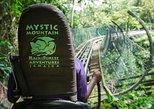 Excursão de Aventuras na floresta tropical da Jamaica e Bobsled na Montanha Mística. Ocho Rios, JAMAICA