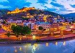 9 days Baku to Qabala - Sheki - Zaqatala - Sighnaghi and Tbilisi Private Tour,