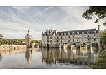 Photography tour of Château Chenonceau, Loire Valley, FRANCIA