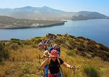 Aeolian Islands Trekking Tour for groups alredy formed.. Islas Eolias, ITALY