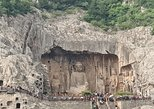 World Heritage one day tour by driver guide, Luoyang, CHINA