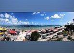 Nós te levamos para várias praias e passeios em Pernambuco e outros estados,