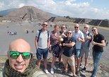 Teotihuacan: Ciudad de los Dioses. El mejor Tour Privado. Ciudad de Mexico, MEXICO