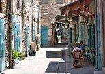 Akko, Nazareth, and Caesarea Day Tour,