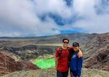 Santa Ana Volcano Hiking Tour and Coatepeque Lake visit. San Salvador, EL SALVADOR
