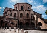 From Rome to Byzantium: Walk in Dante Alighieri's footsteps on an audio tour. Ravenna, ITALY