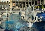 Explore Yerevan Walking Tour,