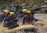 Full Day Termas De Cacheuta + Rafting Intermedio, Mendoza, ARGENTINA