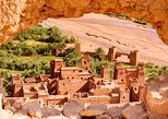 Day tour to Ouarzazate and Kasbah Ait Ben Haddou from Marrakech. Uarzazat, Morocco