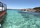 2 Hour Summer Sea Safari (Nov - Apr) around King George Sound. Albany, AUSTRALIA