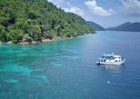 3 Day / 2 Nights Snorkeling Live-aboard to Surin Islands. Khao Lak, Thailand