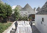 Taste Alberobello and Make Friends, Alberobello y Locorotondo, ITALIA