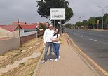 Johannesburg full-day tour(SOWETO/JO-BURG&APARTHEID MUSEUM). Johannesburgo, South Africa