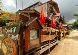 Day tour to La Cumbrecita,
