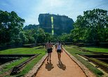 All-Inclusive Sigiriya Rock Fortress and Dambulla Cave Temples Private Day Trip. Kandy, Sri Lanka