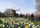 Excursão de bicicleta pela zona rural de Amsterdã, incluindo degustação de queijo e demonstração de tamancos, Amsterdam, HOLANDA