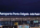 Azores - Airport Transfer to / from Hotel Pedras do Mar, Ponta Delgada, PORTUGAL