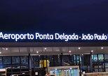 Azores - Airport Transfer to / from Hotel Verde Mar and Ribeira Grande, Ponta Delgada, PORTUGAL