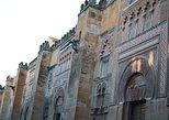 Mosque-Cathedral and Jewish Quartier, Cordoba , ESPAÑA