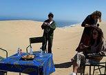 Scenic Sandwich Harbour Tour, Walvis Bay, NAMIBIA