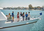 Los Angeles Champagne Brunch Cruise from Newport Beach. Newport Beach, CA, UNITED STATES
