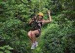 GO Canopy GO Zip Line. La Fortuna, COSTA RICA