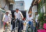 Morning Pedicab Heritage & Lunch Ride,