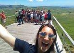 Passeio de dia inteiro ilha Terceira. Terceira, PORTUGAL