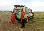 1 Days Maasai Village Tour In Tanzania. Moshi, Tanzania