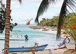 VIP Helicopter Saona Island. Punta de Cana, DOMINICAN REPUBLIC