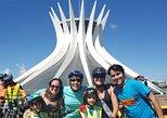 Bike Tour do Eixo Monumental - Brasília,