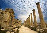Excursão particular de meio dia para Jerash. Aman, Jordânia