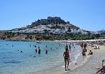 PRIVATE TOUR FOR SENIORS IN RHODES - NO EXTENSIVE WALKING - Up to 4 People. Rhodes, Greece