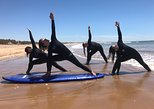 2h surfing in uncrowded spots. Esauira, Morocco