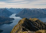 Doubtful Sound & Lake Manapouri Cruise and Coach Full-Day Tour. Te Anau, New Zealand