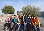 Day trip to:Garni Temple,Geghard Monastery, Lavash baking & tasting master class. Yerevan, Armenia