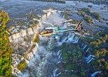 Vôo Panorâmico de Helicóptero sobre as Cataratas do Iguaçu,