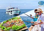 Red River Tours - Private VIP Boat Trip in An Thoi Archipelago, Phu Quoc, VIETNAM