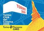 Torino City Pass: Torino+Piemonte Card. Turin, ITALY