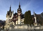 Private Day Trip to Peles Castle, Dracula's Castle and Brasov. Bucharest, ROMANIA