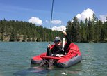 Introduction to the Art of Fly Fishing. Baker City, OR, UNITED STATES
