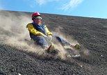 Feel the adrenaline Volcano Boarding!, Leon, NICARAGUA