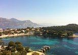 French Riviera in One Day. Niza, FRANCE