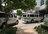 Traslado para llegadas al aeropuerto Fort Lauderdale. Fort Lauderdale, FL, ESTADOS UNIDOS