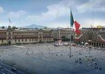 Excursão de 6 dias pelo centro do México saindo da Cidade do México: Teotihuacan, Taxco,
