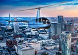 Helicopter Tour of Downtown Nashville, Nashville, TE, ESTADOS UNIDOS