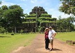 Tour de 2 dias em Angkor, Koh Ker e Beng Melea. Siem Reap, Camboja