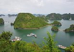 Shore Excursion: Wonderful Ha Long Bay Day Cruise, Halong Bay, VIETNAM