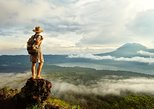 Private Tour: Full-Day Mount Batur Volcano Sunrise Trek with Natural Hot Springs, Seminyak, INDONESIA